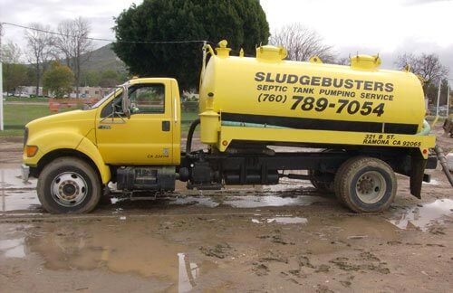 Septic Tank Cleaning San Diego