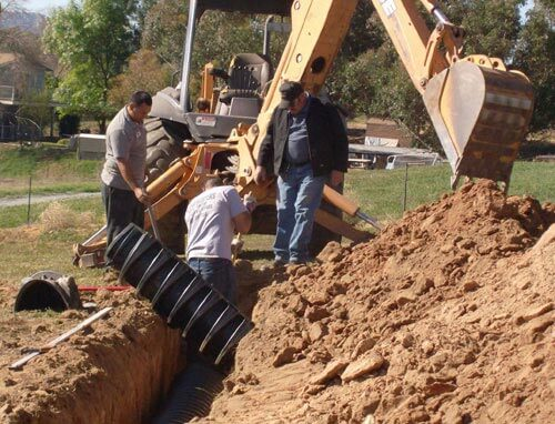 San Diego Septic Tank Repair
