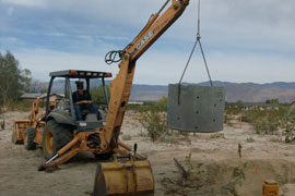 Commercial Residential Septic Tank Inspections San Diego