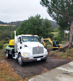 Residential Septic Tank Cleaning